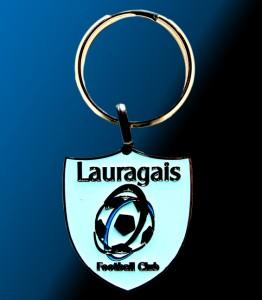 Porte-clé du Lauragais FC