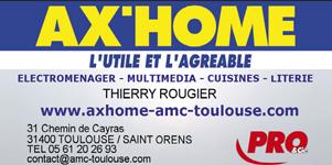 AX-HOME