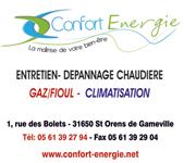 CONFORT-ENERGIE