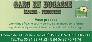 DUCASSE