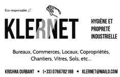 KLERNET-001