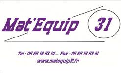 MAT-EQUIP31