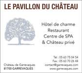 PAVILLON-CHATEAU
