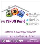 PERON-DAVID